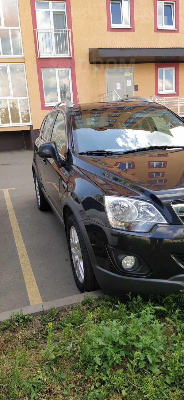 Opel Antara, 2013 год, 700 000 руб.