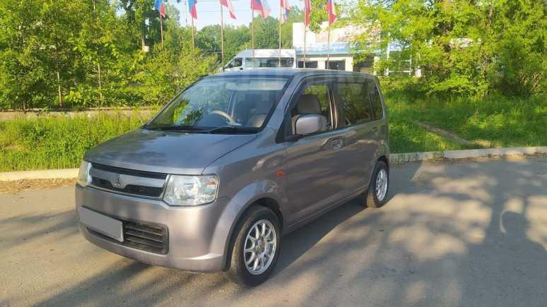 Mitsubishi eK Wagon, 2008 год, 200 000 руб.
