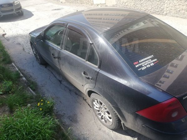 Ford Mondeo, 2003 год, 160 000 руб.