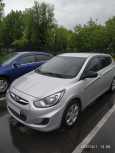 Hyundai Solaris, 2012 год, 340 000 руб.