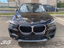 Красноярск BMW X1 2019