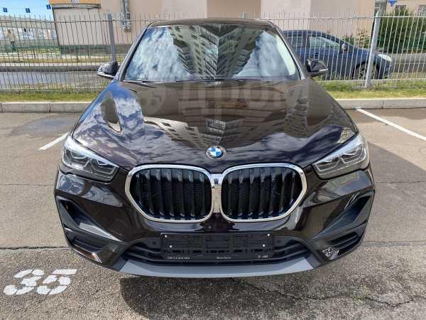 BMW X1, 2019 год, 2 475 900 руб.