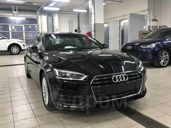 Audi A5, 2019 год, 3 089 817 руб.