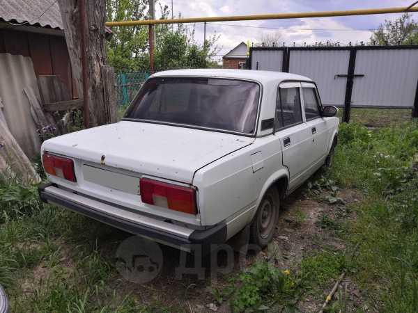 Лада 2105, 1983 год, 27 000 руб.