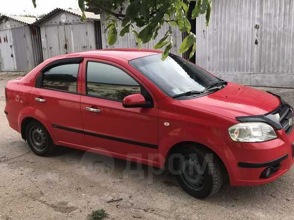 Chevrolet Aveo, 2006 год, 230 000 руб.