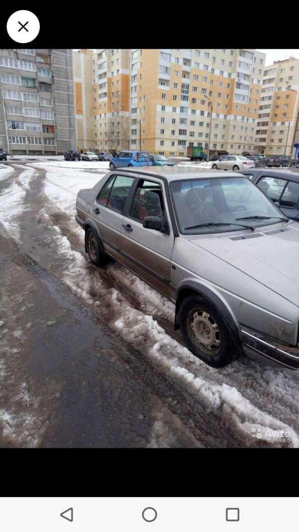 Volkswagen Jetta, 1989 год, 50 000 руб.