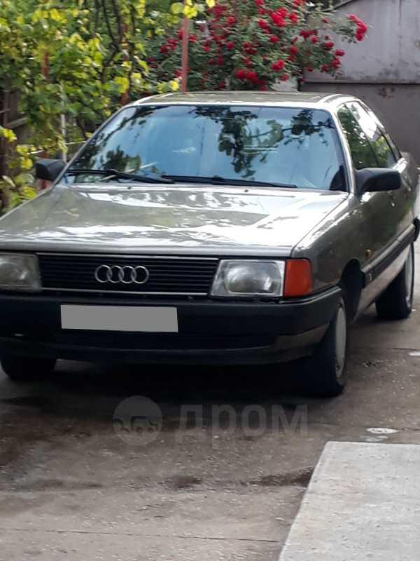 Audi 100, 1989 год, 135 000 руб.