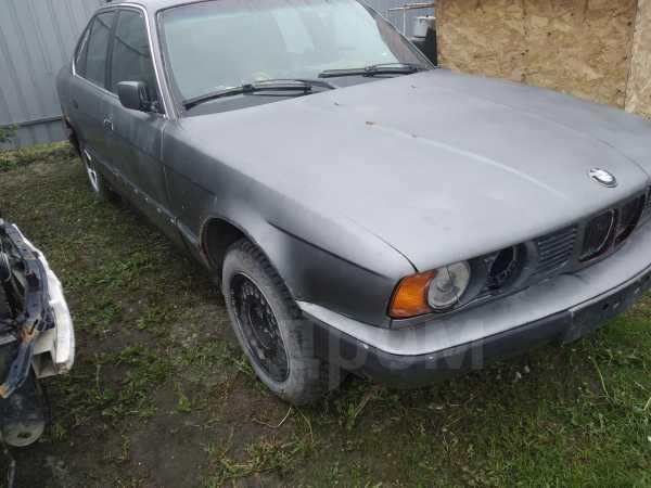BMW 5-Series, 1993 год, 60 000 руб.