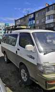 Toyota Hiace, 1986 год, 130 000 руб.