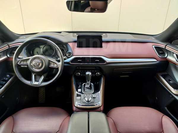 Mazda CX-9, 2019 год, 3 195 000 руб.