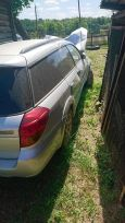 Subaru Outback, 2005 год, 240 000 руб.