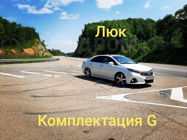 Toyota Sai, 2014 год, 1 280 000 руб.