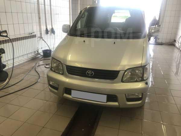 Toyota Lite Ace Noah, 2001 год, 420 000 руб.