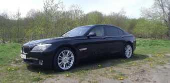Петропавловск-Камчатский BMW 7-Series 2011