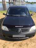 Renault Logan, 2008 год, 159 000 руб.