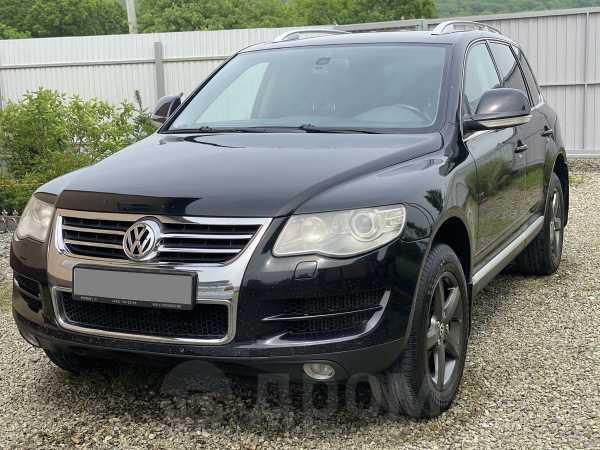 Volkswagen Touareg, 2009 год, 1 020 000 руб.