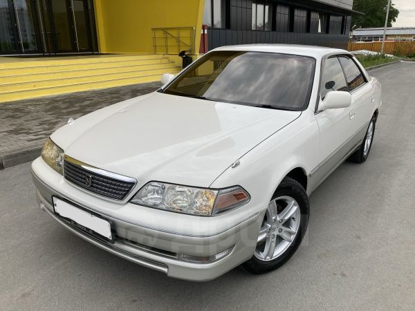 Toyota Mark II, 2000 год, 359 000 руб.