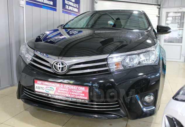 Toyota Corolla, 2014 год, 899 900 руб.