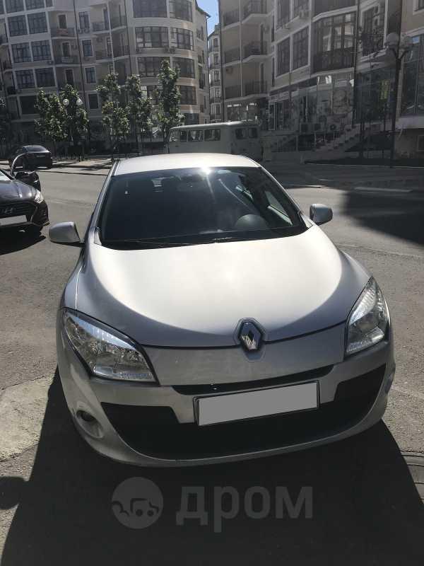 Renault Megane, 2010 год, 430 000 руб.
