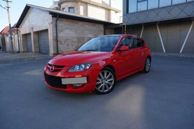 Mazda Mazda3 MPS, 2008 год, 430 000 руб.