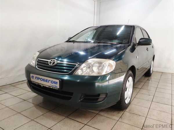 Toyota Corolla, 2005 год, 359 000 руб.