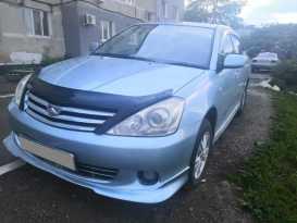 Славянка Toyota Allion 2002