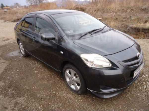 Toyota Belta, 2006 год, 360 000 руб.