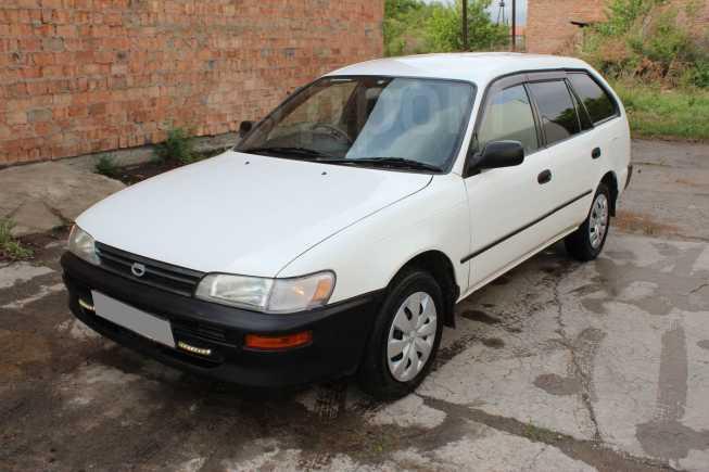 Toyota Corolla, 2001 год, 224 000 руб.