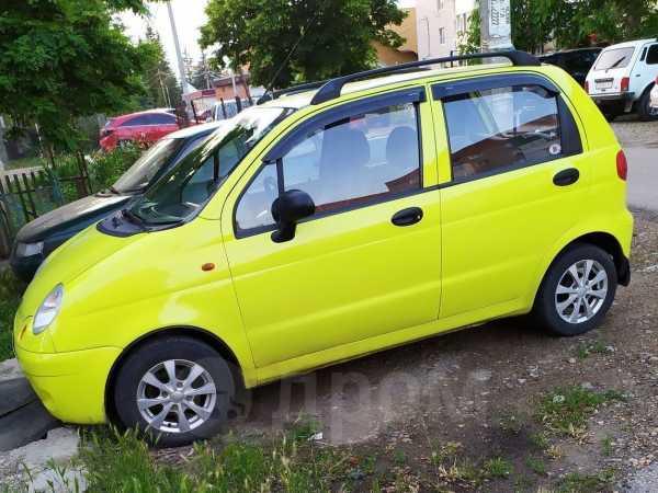 Daewoo Matiz, 2008 год, 152 000 руб.