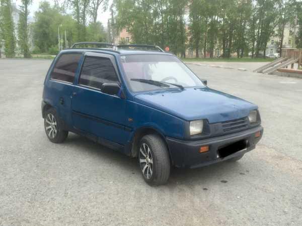 Лада 1111 Ока, 2003 год, 28 500 руб.