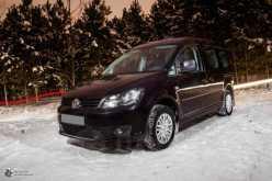 Новосибирск Caddy 2013