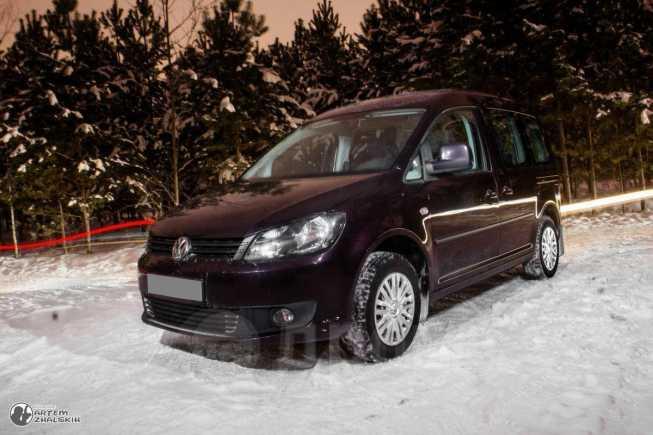 Volkswagen Caddy, 2013 год, 630 000 руб.