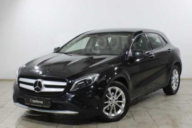 Mercedes-Benz GLA-Class, 2015 год, 1 290 000 руб.