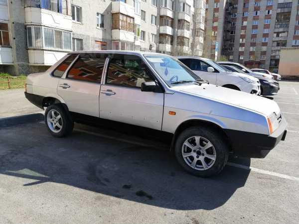 Лада 21099, 2004 год, 65 000 руб.