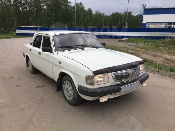 ГАЗ 3110 Волга, 1997 год, 44 000 руб.