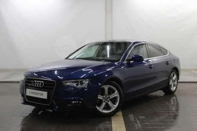 Audi A5, 2012 год, 960 000 руб.