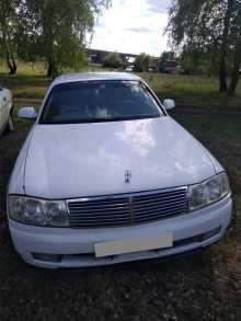 Каменск-Уральский Cedric 2002