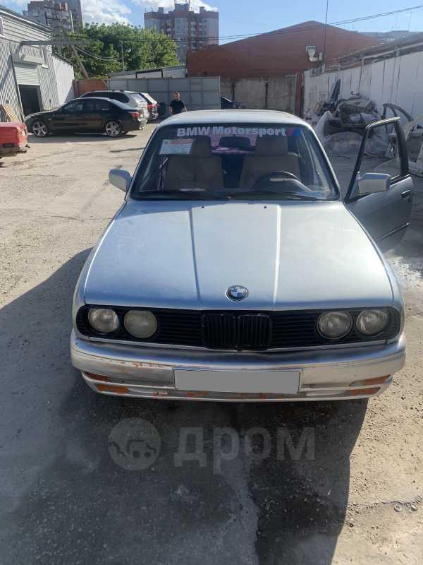 BMW 3-Series, 1984 год, 85 000 руб.