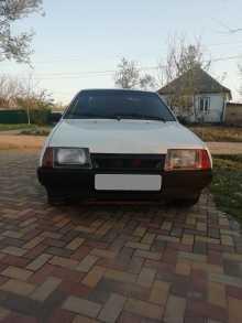 Краснодар 21099 1993