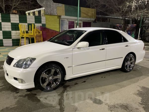 Toyota Crown, 2007 год, 875 000 руб.