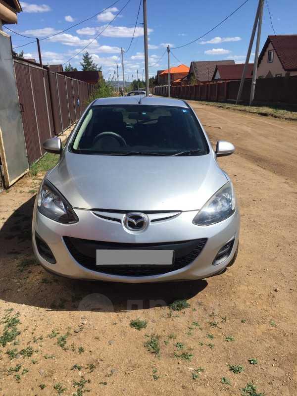 Mazda Demio, 2011 год, 365 000 руб.