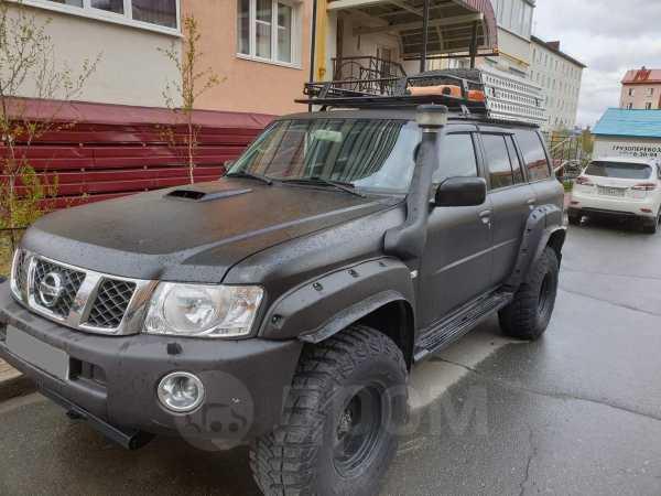 Nissan Patrol, 2008 год, 1 300 000 руб.