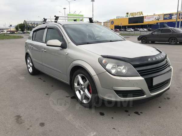 Opel Astra, 2006 год, 295 000 руб.