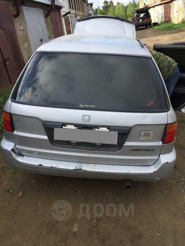 Honda Partner, 2001 год, 110 000 руб.