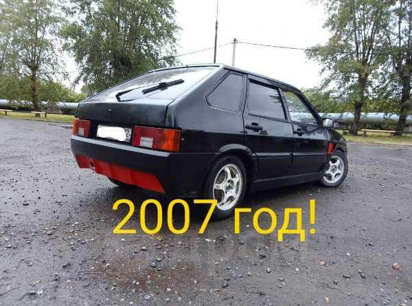 Лада 2114 Самара, 2005 год, 69 000 руб.