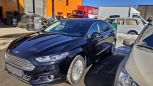 Ford Mondeo, 2016 год, 1 050 000 руб.