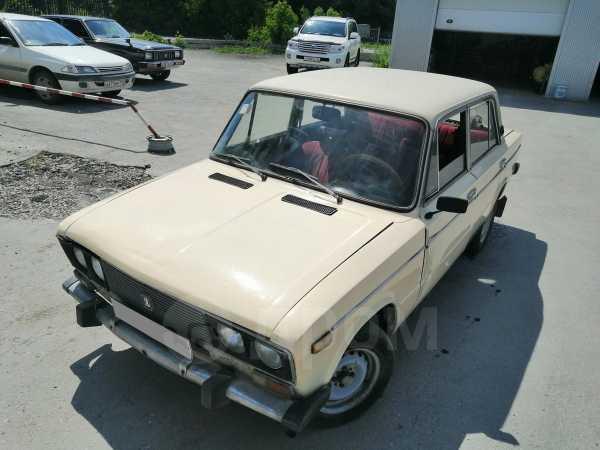 Лада 2106, 1990 год, 39 000 руб.