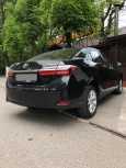 Toyota Corolla, 2017 год, 1 080 000 руб.