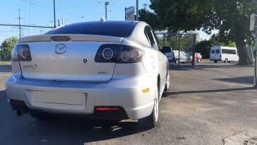 Краснодар Mazda3 2006