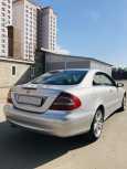 Mercedes-Benz CLK-Class, 2004 год, 580 000 руб.